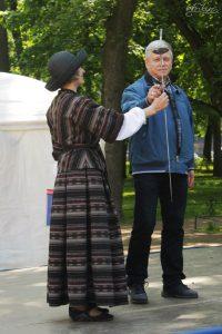 Санкт-Петербургский Фехтовальный Клуб - День Фехтовальщика 2016
