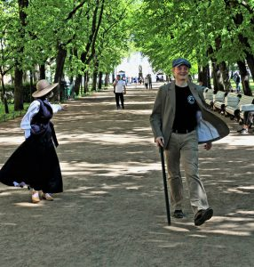 Фото: Владимир Алферов