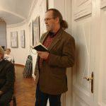 Дни фехтовальной культуры 2015. Поэтические чтения