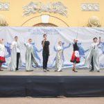 Школа «Плащ и шпага» на празднике День Фехтовальщика 2019. Фото Антон Yarko