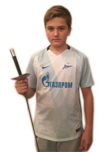Константин Месеняшин