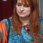 СПбФК. Святки 2020. Людмила Ершова. Фото: Антон Yarko