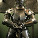 Рыцарь 2011 60х90, цв. фото
