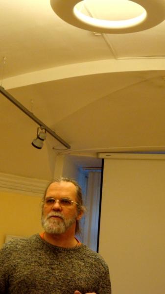 Дмитрий Григорьев.