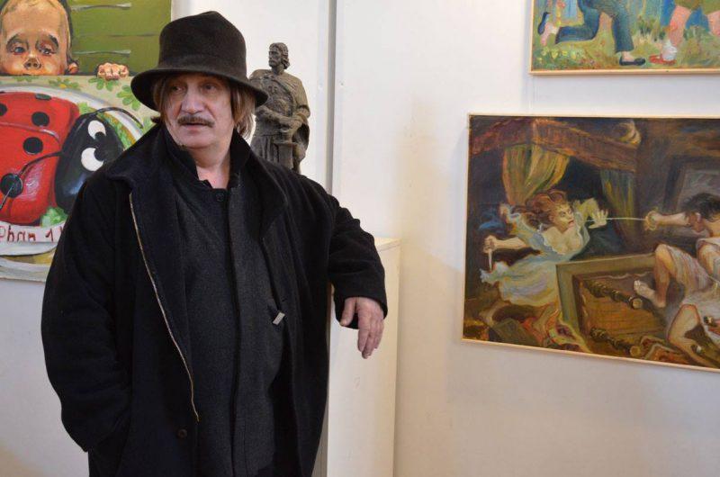 Тихомиров Виктор
