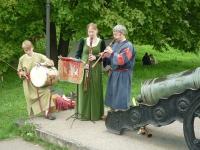 Ансамбль средневековой музыки «Школа Канторум»
