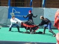 Клуб европейского исторического фехтования «Парад — Рипост»