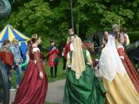 Ансамбль танцев кватроченто «Stella»