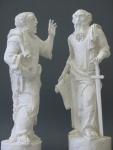 Мхоян Эдуард Апостол Павел (справа)