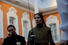 Фото Николая Лосева для газеты Мой район
