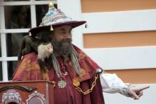 4.Сюрприз праздника - Первый петербургский Шарманщик