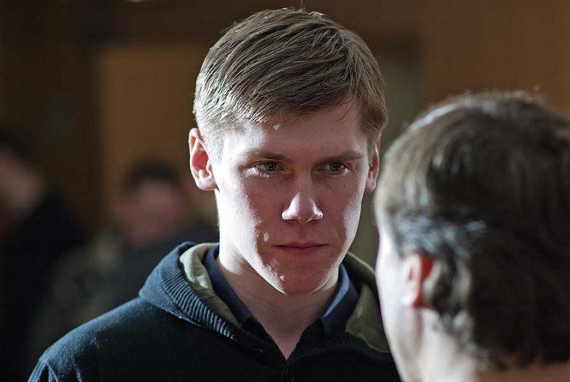 Владимир Сергеев, фехтовальная школа Regio Martia