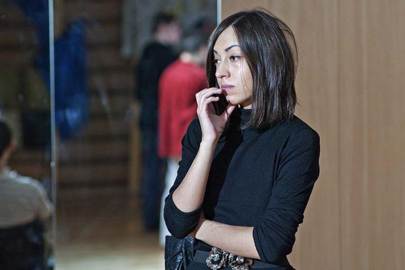 Миронова Валерия, дизайнер одежды