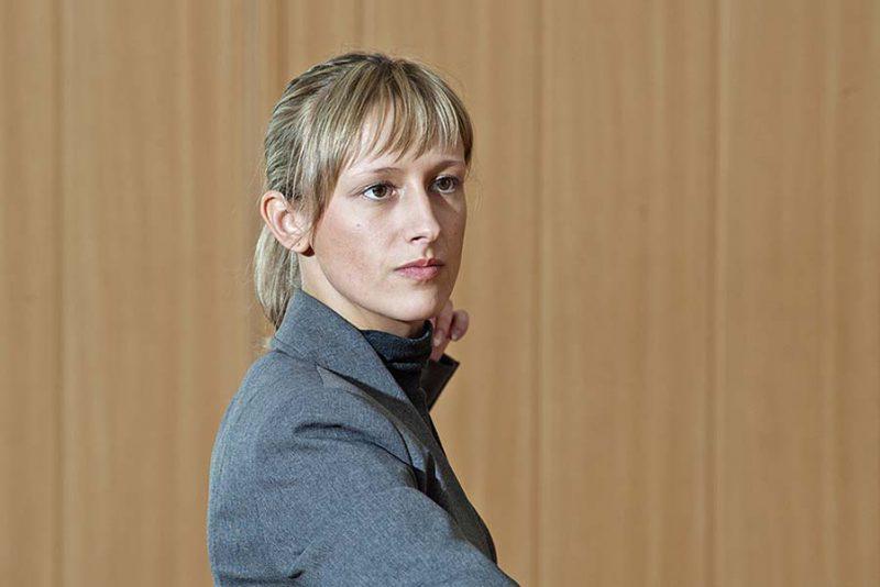 Екатерина Ульянова, студия Арт-Фехтования Rencontre