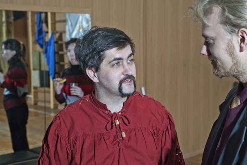 Куссуль Александр