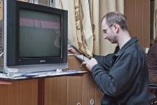Гоша Кобиашвили готовит к просмотру фильм о ДФ-2010