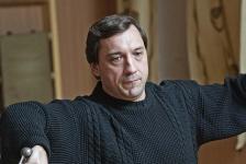 Александр Ульянов,руководитель студии Арт-Фехтования Rencontre