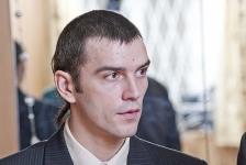 Федор Шмыгля, студия историко-сценического фехтования