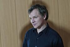 Руслан Каприлов, фехтмейстер, клуб Европейского исторического фехтования Парад-Рипост