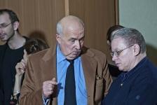 Кирилл Орестович Кандат и Михаил Владимирович Шеремет