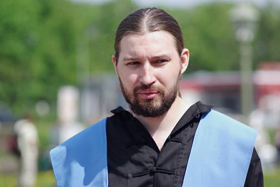 Михаил Федотов. Сообщество саберфайтеров Скиурус