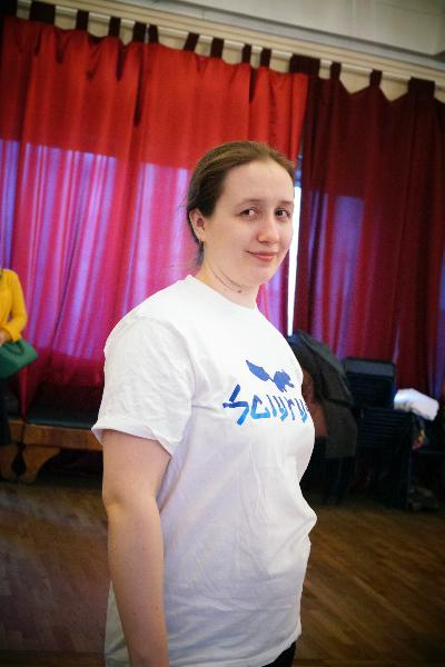 Ирина Мельникова, руководитель Творческой группы СКИУРУС