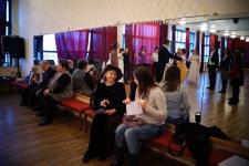 Ассамблея Гранд Ассо 2015 - общение, танцы, фехтование