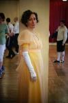 София Фарбер, Пушкинская студия старинного танца