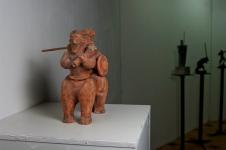 Симбиоз - Андрей Широков придумал - Кентавр может быть и лошадью, и воином плюс всадник вооруженный.
