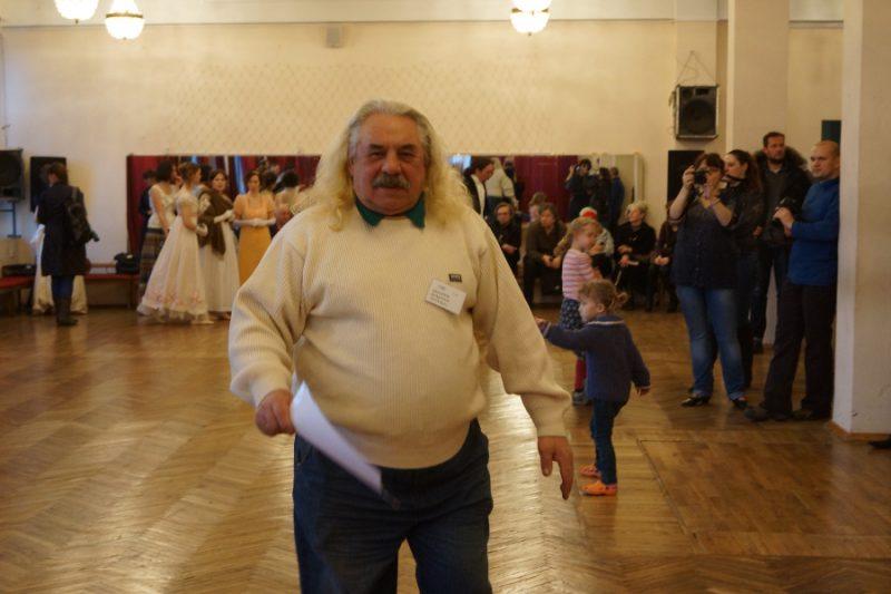 Шеламов Владимир Петрович - мастер спорта СССР по фехтованию на рапире, автор призовой рапиры