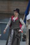Екатерина Михайлова-Смольнякова – руководитель 1. Ансамбля танцев эпохи Возрождения «VENTO DEL TEMPO»