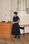 Куратор выставки Алина Тулякова