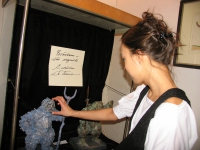 Дни фехтовальной культуры 2011. II Биеннале