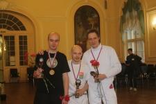 Турнир им. Н.В. Чугунова Победители. Фото: Руслан Каприлов