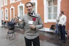 13. Игорь Андреев, член