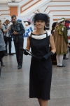 32. Юлия Фёдорова - ведущая ассамблеи Гранд Ассо 2012