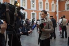 35. Интервью Игоря Андреева