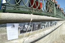 Выставка фотографий Екатерины Поливода