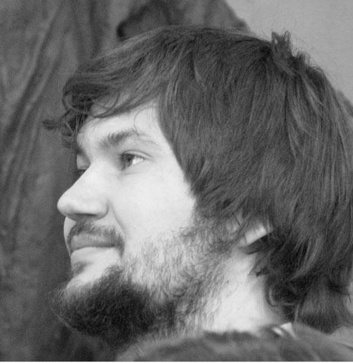 Литвинов Илья