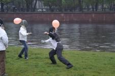 Клуб Старт Петроградского района. Соревнования Султанчики
