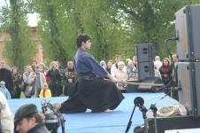 Владимир Соловьев. Японское фехтование Кэндо
