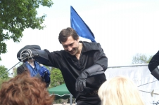 Александр Ульянов, САФ Ренконтр