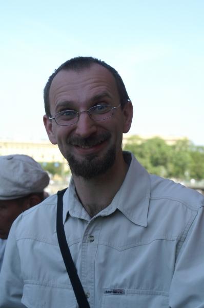 Актер Георгий Кобиашвили