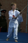 Ян Морейнис, 5 лет. Театр восточных единоборств Кагура Май