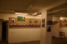 Первые Дни фехтовальной культуры 2010. Выставка фотографий Михаила Шеремета