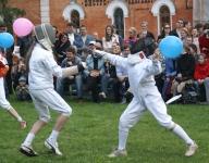 Детские бои Султанчики. 2006