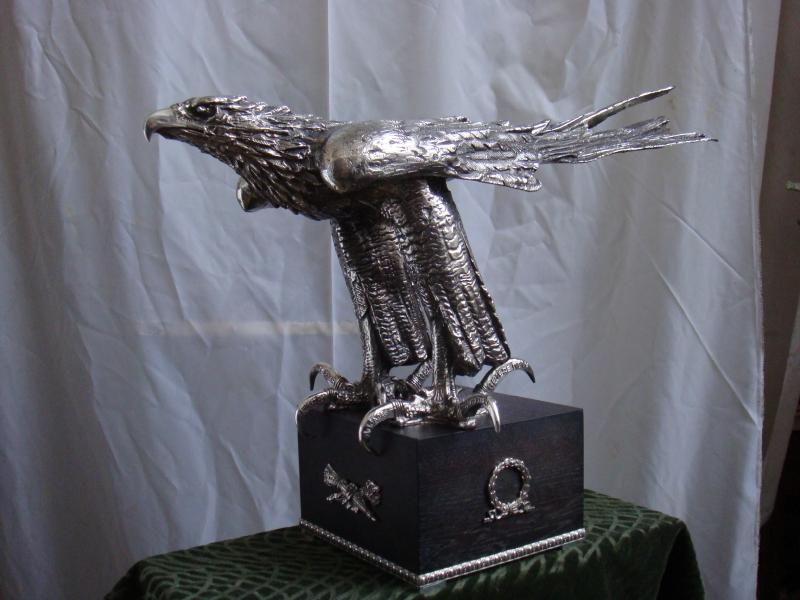 orel-3 Скульптор Павел Шевченко