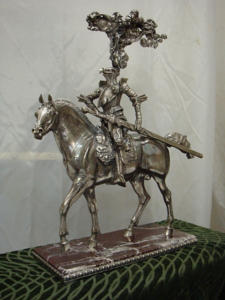 ry-tsar Скульптор Павел Шевченко