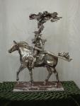 ry-tsar-2 Скульптор Павел Шевченко