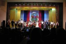 Фестиваль Совесть Благородство и Достоинство